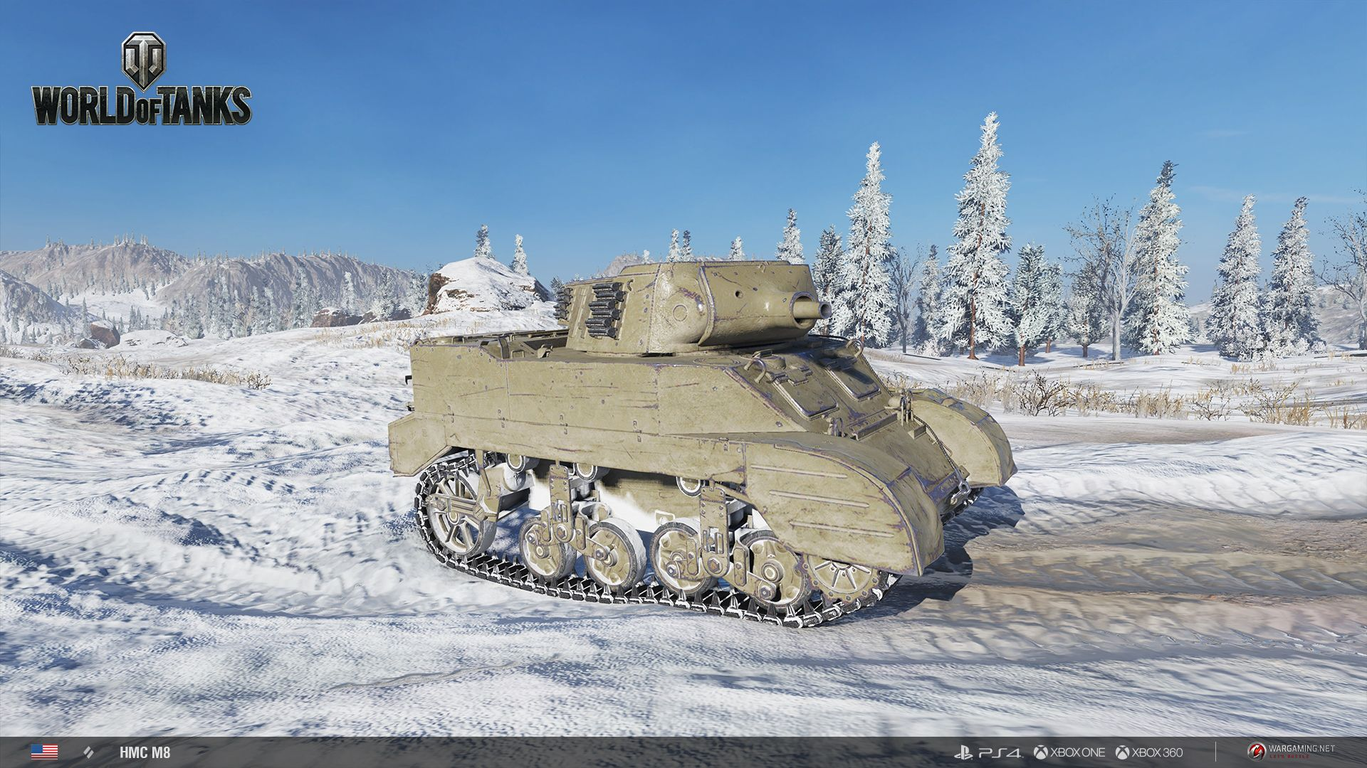 WoT Console: Update 4 3 Preview and Update Times « Status Report